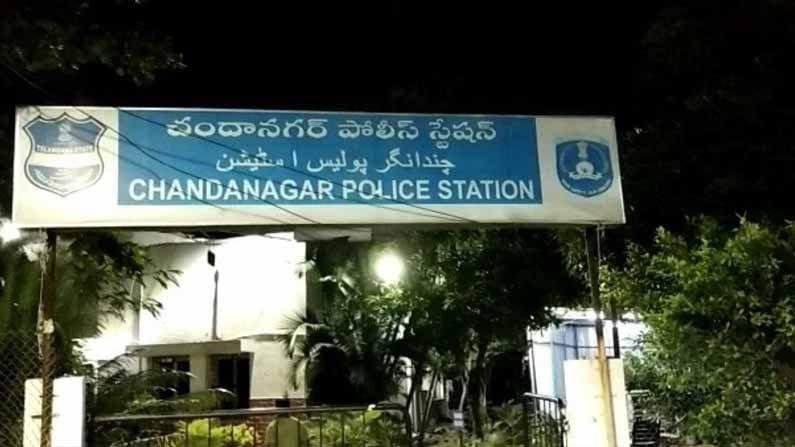 Chandanagar Theft