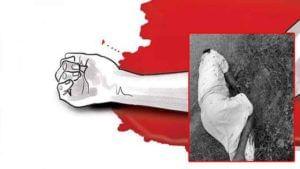 Kadapa Faction Murder