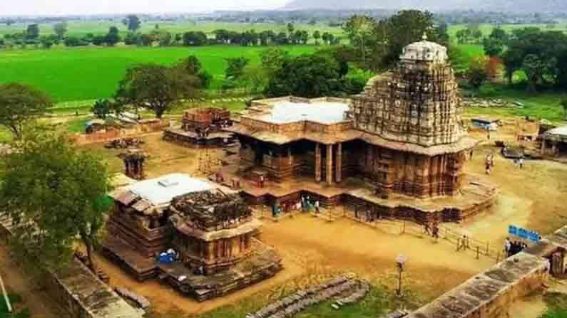 Ramappa Temple Was Construc