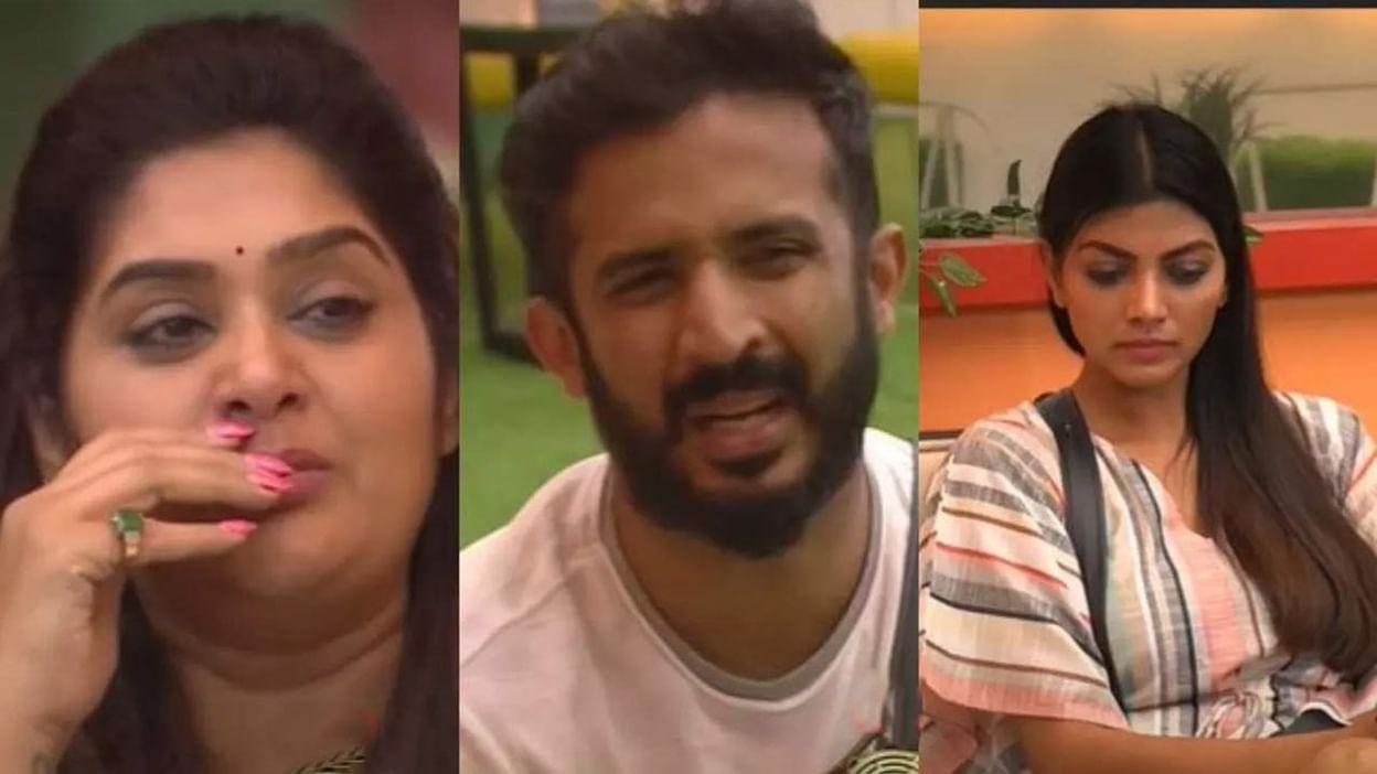 Bigg Boss 5 Telugu: లహరి విషయంలో యాంకర్ రవిని ఏకిపారేస్తున్న నెటిజన్స్..  వీడియోతో అసలు విషయం బట్టబయలు.. | Bigg boss 5 telugu netizens fires on  anchor ravi about lahari and priya ...