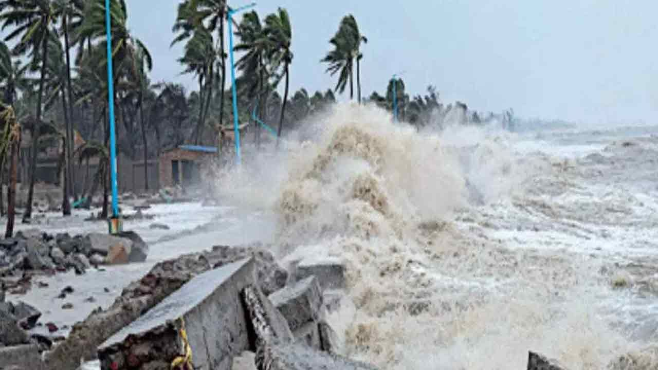 Gulab Cyclone