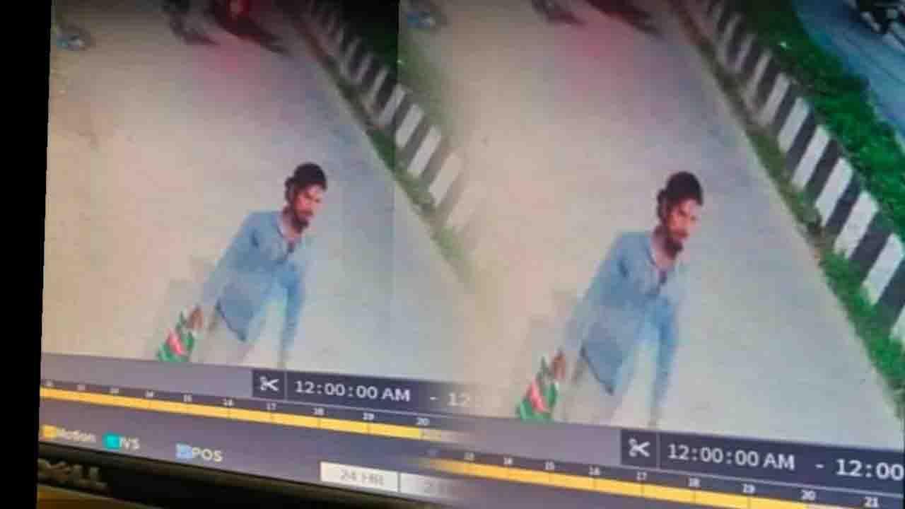 Saidabad Accused Raju