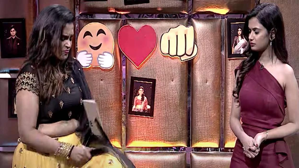 Bigg Boss 5 Telugu: మగవారిని అడ్డం పెట్టుకొని ఆడుతుంది ఎవరు? హౌజ్లో దమ్మున్న మగాడు ఎవరు? సరయు సంచలన కామెంట్స్.   Bigg Boss Fame Sarayu Sensational Comments On Siri And Ravi ...