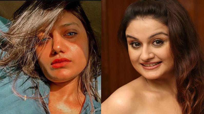 Sonia Agarwal 1