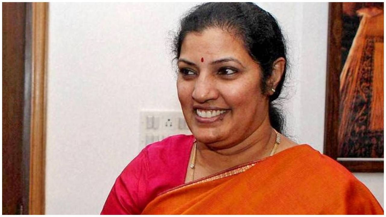 Daggubati Purandeswari, BJP, Huzurabad, Andhra Pradesh, Telugu news, Badvel election